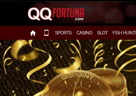 Qqfortuna คาสิโนออนไลน์ ที่จ่ายเงินล้าน